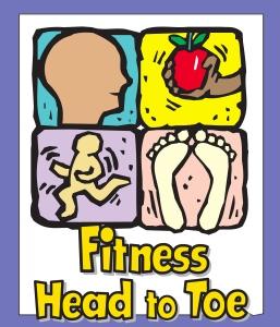 Fitness head to toe